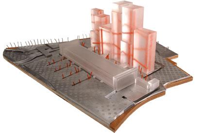 Loos architects architecture urbanism interior design
